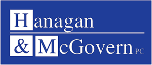 Brian McGovern and Steve Hanagan - Business Logo