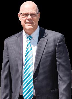 STEVE HANAGAN - Whiplash Attorney Mount Vernon IL