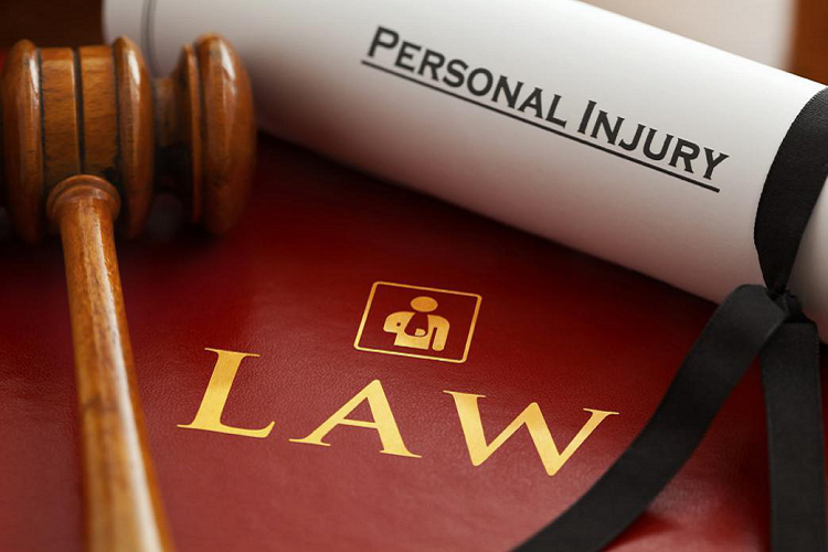 Illinois Personal Injury Law